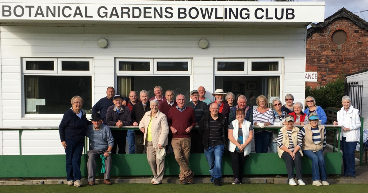 Chairmans Cup and Presentation Day 8th October 2016